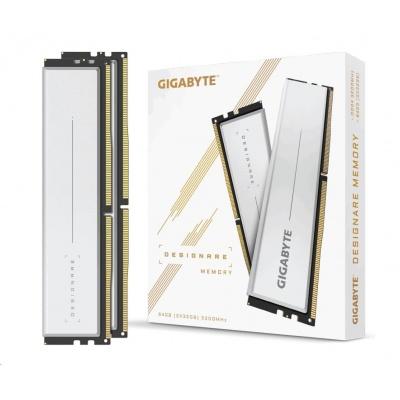 DIMM DDR4 64GB 3200MHz (2x32GB kit) GIGABYTE DESIGNARE MEMORY