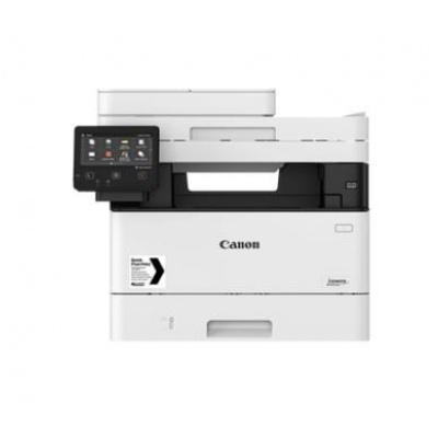 Canon i-SENSYS MF445dw - ČB, MF SK, duplex, DADF, USB, LAN, Wi-Fi