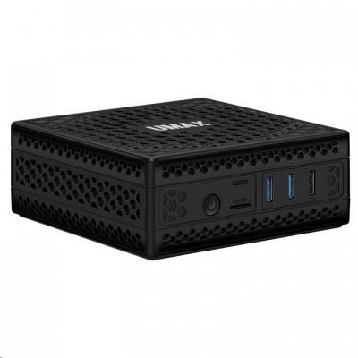 UMAX PC miniPC U-Box J41 Pro - Celeron J4105@1.5GHz, 4GB, HDMI, USB 3.0, WiFi, Win10 Pro