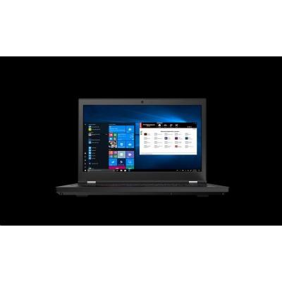 """LENOVO NTB ThinkPad/Workstation T15g G1 - i7-10750H,15.6"""" FHD IPS,16GB,512SSD,RTX 2080S 8GB,ThB,cam,W10P,3r prem.onsite"""