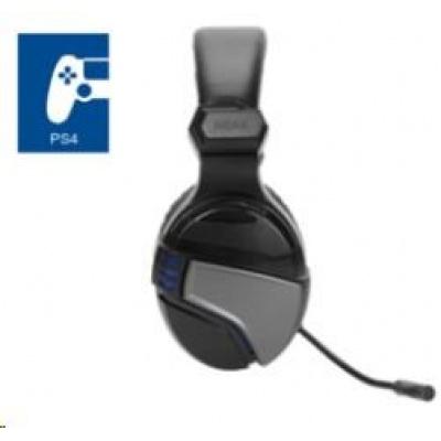SPEED LINK herní sluchátka SL-450306-BK NEAK Gaming Headset - for PS4, black