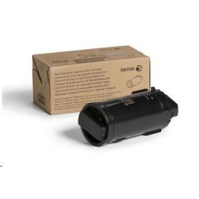 Xerox Black Standard Capacity Toner Cartridge pro The VersaLink C600/C605 (6 000 PAGES)