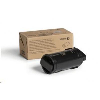 Xerox Black Extra High Capacity Toner Cartridge pro VersaLink C600 (16 900 PAGES)