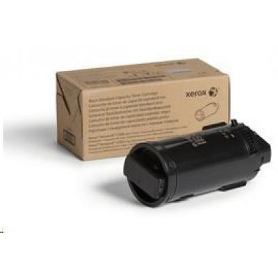 Xerox Black High Capacity Toner Cartridge pro VersaLink B600/B605/B610/B615 (25 900 str.)