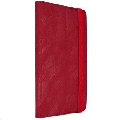 """Case Logic pouzdro Surefit CBUE1207B pro tablet 7"""", červená"""