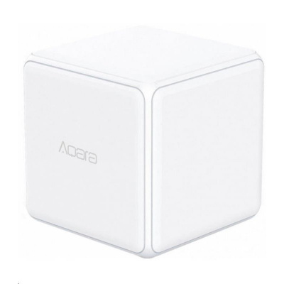 AQARA Cube - ovladač scen