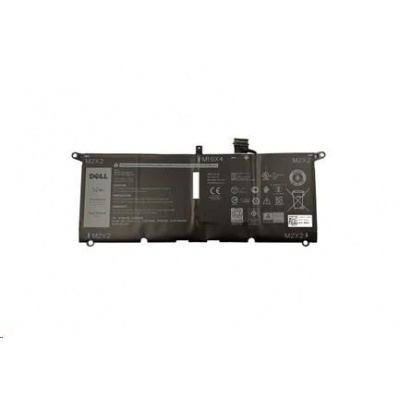 Dell Primary Battery - Lithium-Ion - 52Whr 4-cell