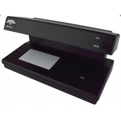 Virtuos detektor padělků bankovek DBF 200-B, UV+WL+MG