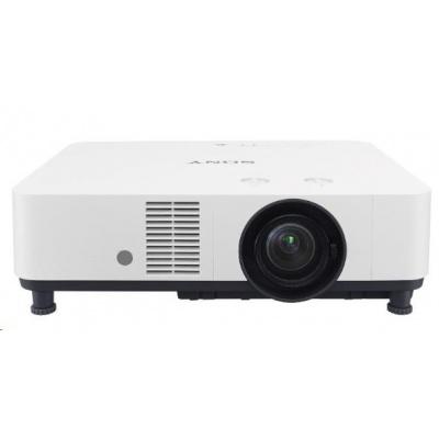 SONY projektor VPL-PHZ60 6000lm, WUXGA, Laser, infinity:1, 5 let záruka