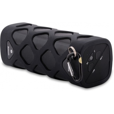 Crono CS-2005 Bluetooth reproduktor 2x 5 W, NFC, IPX4, černý