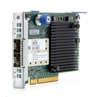 HPE Ethernet 10/25Gb 2-port 640FLR-SFP28 Adapter.