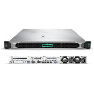 HPE PL DL360g10 4114 (2.2G/10C/14M) 1x16G P408i-a/2GB 8SFF 1x500Wp EIR NBD333 867962-B21 RENEW