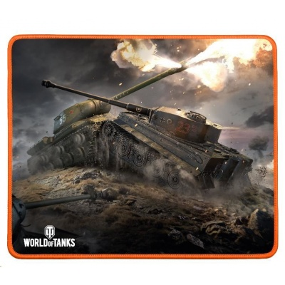 Herní podložka pod myš MP-10 - World of Tanks (PC)