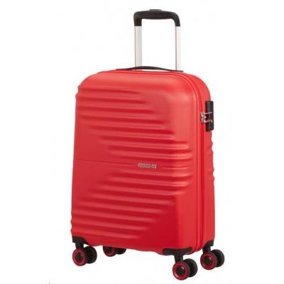American Tourister WaveTwister SPINNER 67/24 TSA Vivid Red