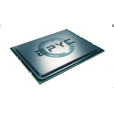 CPU AMD EPYC 7281, 16-core, 2.1 GHz (2.7 GHz Turbo), 32MB cache, 155/170W, socket SP3 (bez chladiče)