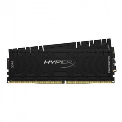 64GB 3200MHz DDR4 CL16 DIMM (Kit of 2) XMP HyperX Predator
