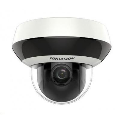 HIKVISION IP kamera 4Mpix, H.264, 25 sn/s, zoom 4x (max 100°), PoE, audio, IR 20m, 3DNR, MicroSDXC, IP66