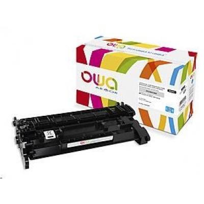 OWA Armor toner pro HP Laserjet Pro M402, M426 MFP JUMBO, 12000 stran, CF226X, černá/black