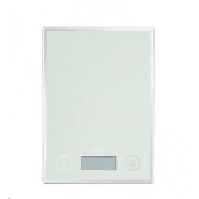 Laica digitální kuchyňská váha bílá 5kg