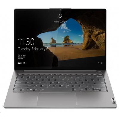 "LENOVO NTB ThinkBook 13s Gen3 - RYZEN 7 5800U,13.3"" WUXGA IPS mat,16GB,512SSD,HDMI,USB-C(TB4),cam,backl,W10P,1r carryin"