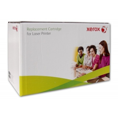 Xerox alternativní cartridge pro HP CF411X, HP LJ Pro M452, LJ Pro MFP M477 (5000str., cyan) - Allprint