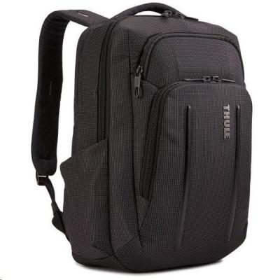 """THULE batoh Crossover 2 pro notebook 14"""", 20 l, černá"""