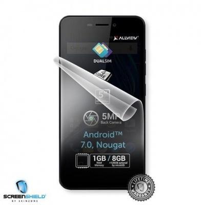 ScreenShield fólie na displej pro Allview A8 Lite
