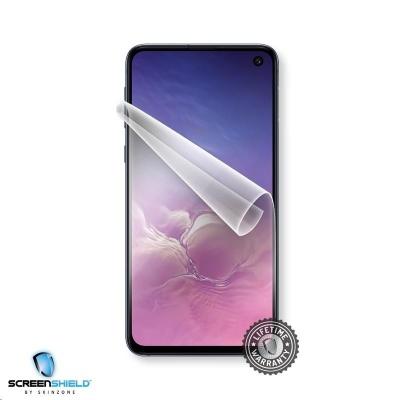 ScreenShield fólie na displej pro SAMSUNG G970 Galaxy S10e
