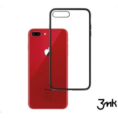 3mk ochranný kryt Satin Armor pro Apple iPhone 7 Plus, 8 Plus