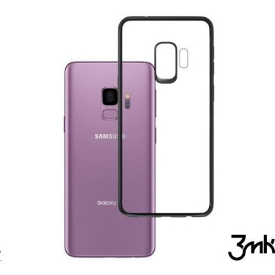 3mk ochranný kryt Satin Armor pro Samsung Galaxy S9 (SM-G960)