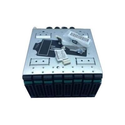 INTEL 2U Hot-swap 8x2.5inch SAS/NVMe Combo Drive Bay Kit A2U8X25S3PHS