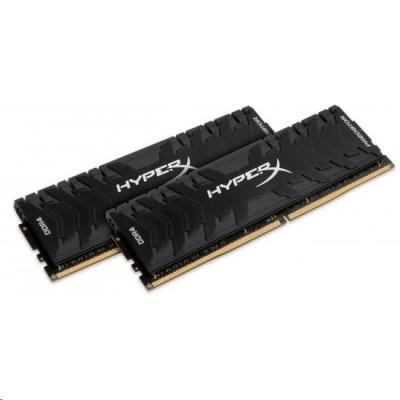 32GB 3600MHz DDR4 CL17 DIMM (Kit of 2) XMP HyperX Predator