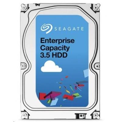 SEAGATE HDD Exos 7E8, 6TB, 512e, SATAIII/600, 7200rpm