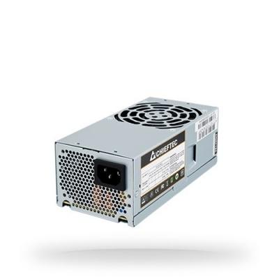 CHIEFTEC zdroj TFX 350W, ATX-12V V.2.3, PFC, full range