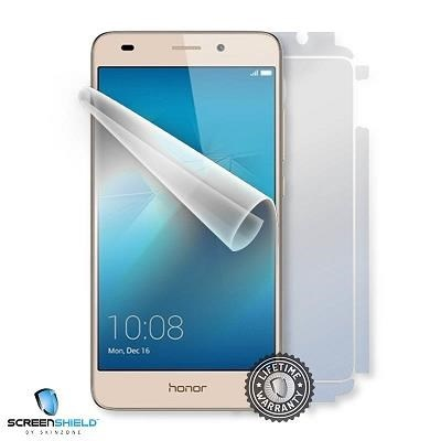 ScreenShield fólie na celé tělo pro Huawei Honor 7 Lite (Honor 5C)