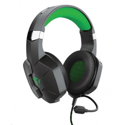 TRUST sluchátka GXT 323X Carus Gaming Headset for Xbox