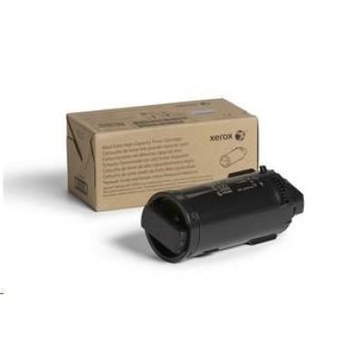 Xerox Black Extra High Capacity Toner Cartridge pro VersaLink C605 (16 900 PAGES)