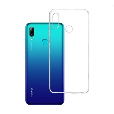 3mk ochranný kryt Clear Case pro Huawei P Smart Z, čirý