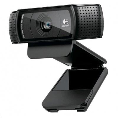 Logitech HD Webcam C920  POŠKOZEN OBAL