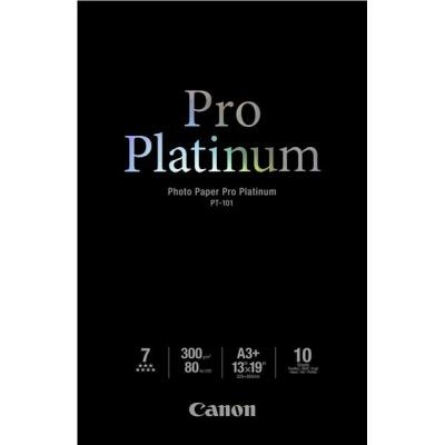 Canon PAPÍR PT-101 A3+ 10ks (PT101)