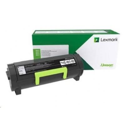 Lexmark toner pro CS/CX 727, CS728 Black z programu Lexmark Return na 13 000 stran