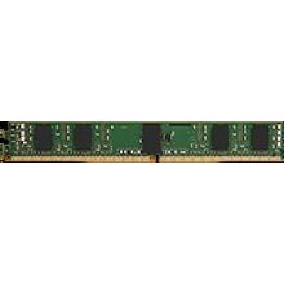 32GB 3200MHz DDR4 ECC Reg CL22 DIMM 1Rx4 VLP Micron E Rambus
