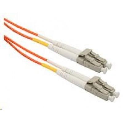 Solarix Patch kabel 50/125 LCupc/LCupc MM OM2 2m duplex SXPC-LC/LC-UPC-OM2-2M-D