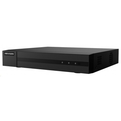 HIKVISION HiWatch HWN-4216MH-16P, NVR, 8MP, rekordér, 16 ch, 2 HDD, 16 PoE