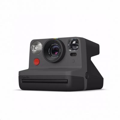 Polaroid Originals Polaroid Now Black