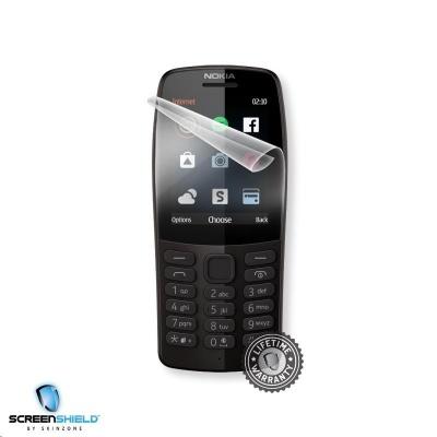 Screenshield fólie na displej pro Nokia 210