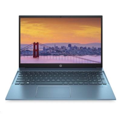 NTB HP Pavilion 15-eh0000nc;15.6 FHD AG;Athlon 3150U;8GB DDR4;512GB SSD;AMD Radeon Integrated Graphics;3Y záruka;WIN10