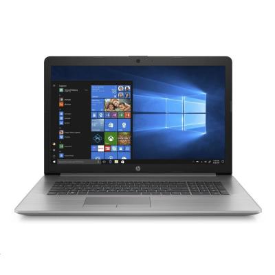 Bazar-HP 470 G7 i7-10510U 17.3 FHD UWVA 300 CAM, R530/2G, 16GB, 512GB m.2, DVDRW,WiFi ax, BT, Backlit kbd, Win10