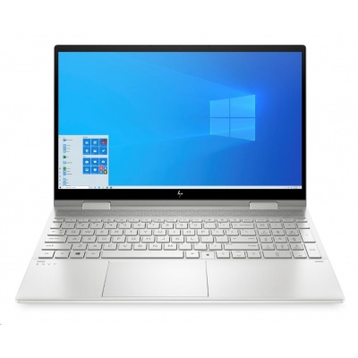 HP NTB ENVY x360 15-ed0004nc;Touch/15.6 UHD OLED;Core i7-1065G7;16GB DDR4 3200;1TB SSD;Intel Iris Plus;WIN10;onsite