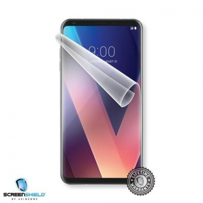 ScreenShield fólie na displej pro LG H930 V30